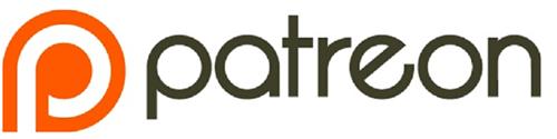 Patreon-logo small